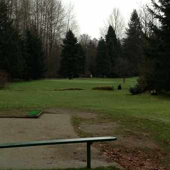 Photo of Kensington Pitch & Putt in Burnaby