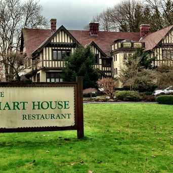 Photo of Hart House Restaurant in Burnaby