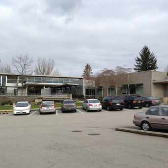 Photo of Burnaby Public Library, McGill Branch in Burnaby