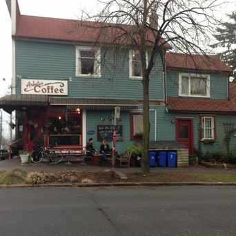 Photo of Arbutus Coffee in Kitsilano, Vancouver