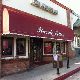 Photo of Fireside Liquors in North of Montana, Santa Monica