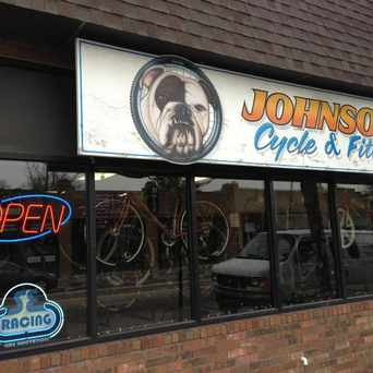Photo of Johnson's Cycle & Fitness in Wauwatosa