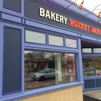 Photo of Rocket Baby Bakery in Wauwatosa