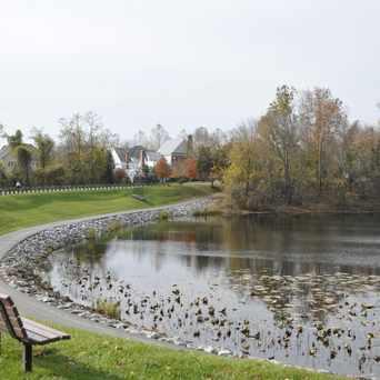 Photo of Inspiration Lake in Gaithersburg