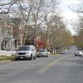 Photo of Kent Oaks Way in Gaithersburg