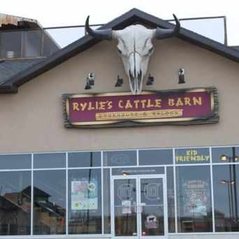 Photo of Rylie's Cattle Barn in Okotoks