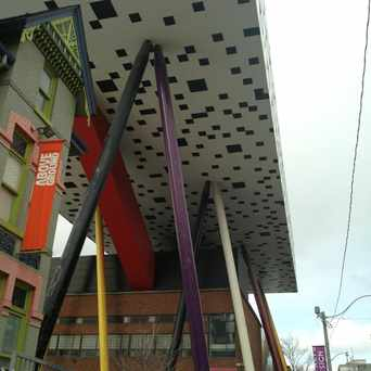 Photo of OCAD University in Toronto