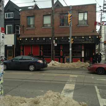 Photo of Village Idiot Pub in Kensington-Chinatown, Toronto