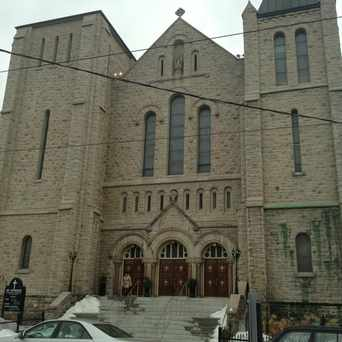 Photo of St Patrick's Catholic Church Toronto in Kensington-Chinatown, Toronto