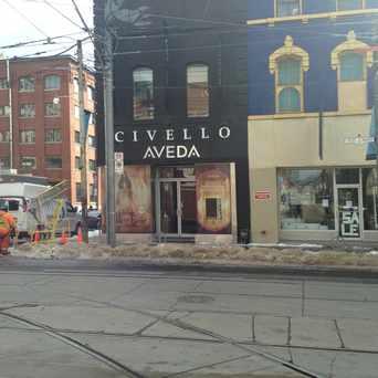 Photo of Civello Salon & Spa in Waterfront Communities-The Island, Toronto
