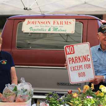 Photo of Old Cheney Road Farmers' Market in Lincoln