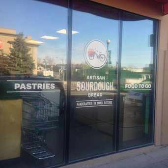 Photo of Sidewalk Citizen Bakery & Delicatessen in Sunnyside, Calgary