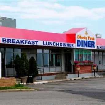 Photo of Liberty Park Cafe in Liberty State Park, Jersey City