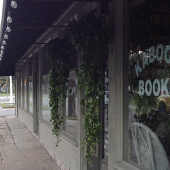 Photo of Kaboom Books in Greater Heights, Houston