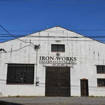 Photo of Ironworks International Inc in Home Park, Atlanta