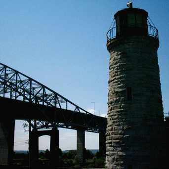 Photo of Burlington Bay James N. Allan Skyway in Burlington