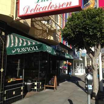 Photo of Lucca Delicatessen in Marina District, San Francisco