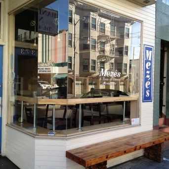 Photo of Mezes Kitchen & Wine Bar in Marina District, San Francisco