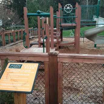 Photo of Cedar Park in Union Hill-Novelty Hill