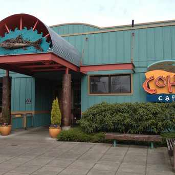 Photo of Coho Cafe Restaurant & Bar in Downtown, Redmond