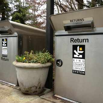 Photo of Library Express @ Redmond Ridge in Union Hill-Novelty Hill