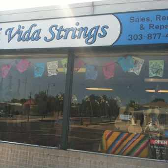 Photo of Mi Vida Strings in Westminster