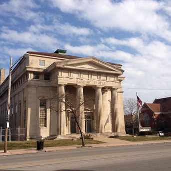 Photo of Lakewood Masonic Temple in Lakewood