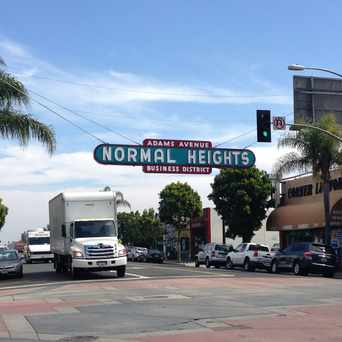 Photo of Normal Heights (intersection of Felton Street And Adams Avenue) in Adams North, San Diego