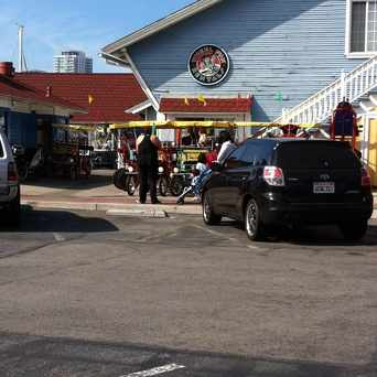 Photo of Wheel Fun Rentals in Downtown, Long Beach