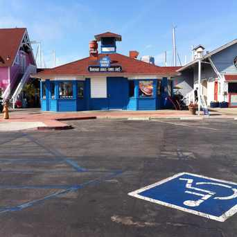 Photo of The Funnel House in Downtown, Long Beach