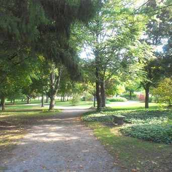 Photo of Sunnidale Park in Barrie