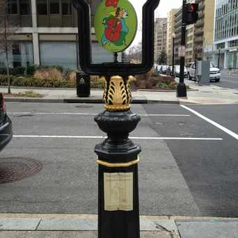 Photo of Golden Triangle Art On call in Dupont Circle, Washington D.C.