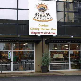 Photo of The Gear Revival in Marietta Street Artery, Atlanta