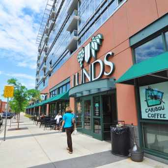 Photo of Lunds University & Central in Nicollet Island, Minneapolis