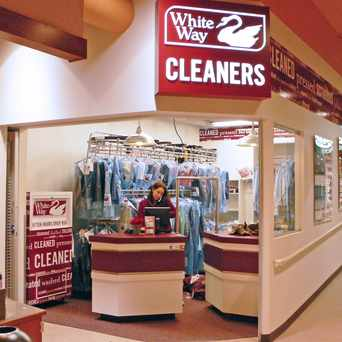 Photo of White Way Cleaners in Nicollet Island, Minneapolis