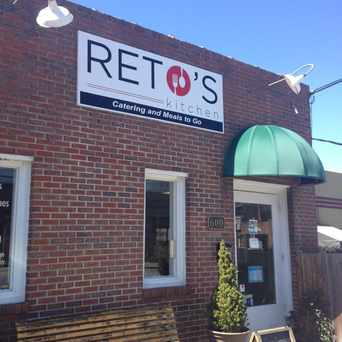 Photo of Reto's Kitchen in Greensboro