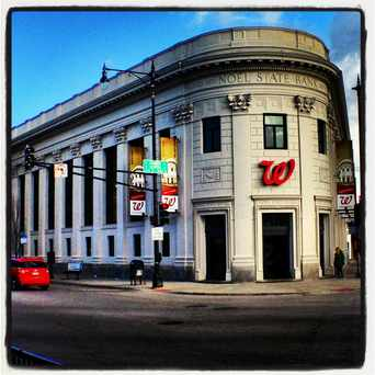 Photo of Walgreens Store in Bucktown, Chicago