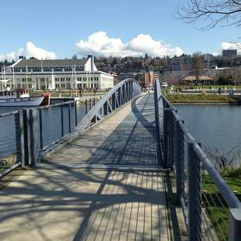 Photo of Lake Union Park in South Lake Union, Seattle