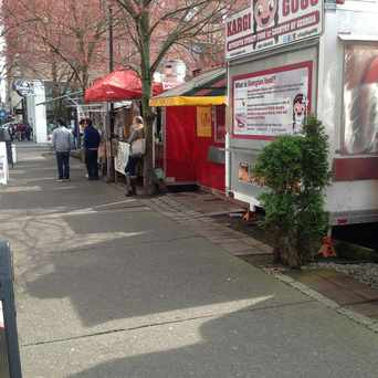 Photo of Food Carts in Central Beaverton, Beaverton