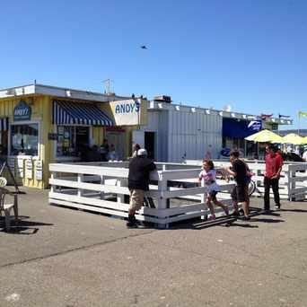 Photo of Municipal Wharf in Santa Cruz