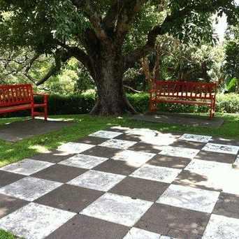 Photo of King Edward Park in Brisbane