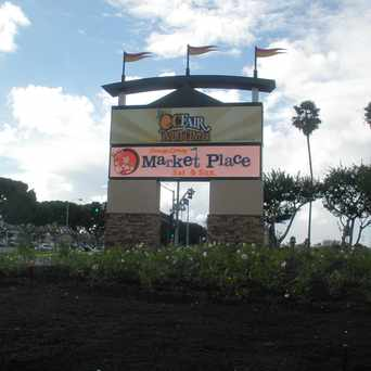Photo of Orange County Market Place in Costa Mesa
