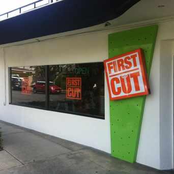 Photo of First Cut in Newport Beach