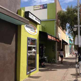 Photo of Brooklyn Pizza Company in West University, Tucson