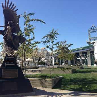 Photo of Jack London Square in Oakland