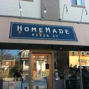 Photo of HomeMade Pizza Company in Del Ray, Alexandria
