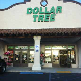 Photo of Dollar Tree in Vista