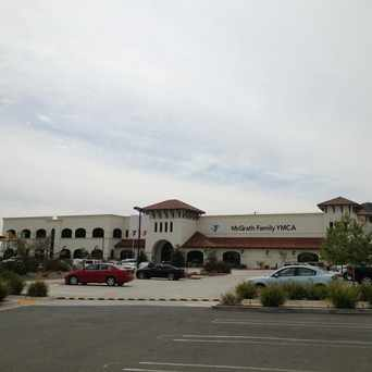 Photo of McGrath Family YMCA in Rancho San Diego
