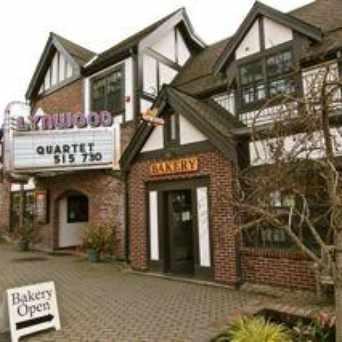 Photo of Historic Lynnwood Theatre in Everett