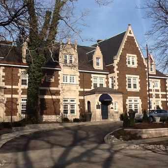 Photo of Glidden House in University, Cleveland